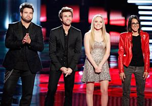 The Voice Season 4 Winner: Danielle Bradbery Victorious!