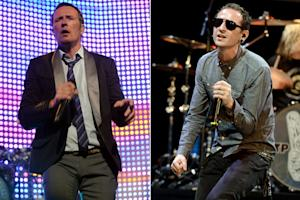 Scott Weiland: Chester Bennington Didn't Join STP Out of Spite