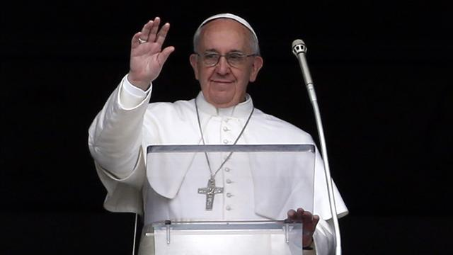 South American Football - Italy-Argentina friendly proposed to celebrate new Pope