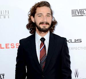 Shia LaBeouf: I Dropped Acid for Movie Role Research