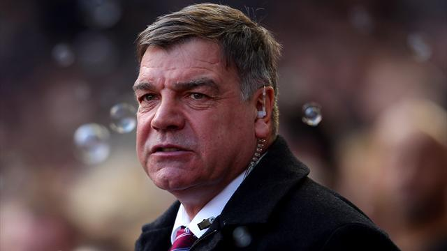 Premier League - Allardyce to sign new West Ham contract