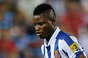 Ghana 1-0 Mali: Penalty from Espanyol's Wakaso powers Black Stars to first win