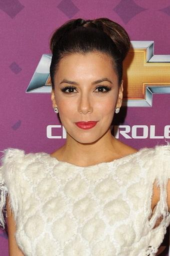 Eva Longoria Signs First-Look Deal With Universal TV