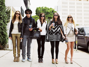 Sofia Coppola's 'The Bling Ring' Goes to A24