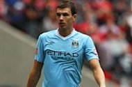 Manchester City demand €31.5m for Dzeko as negotiations with AC Milan continue to stall