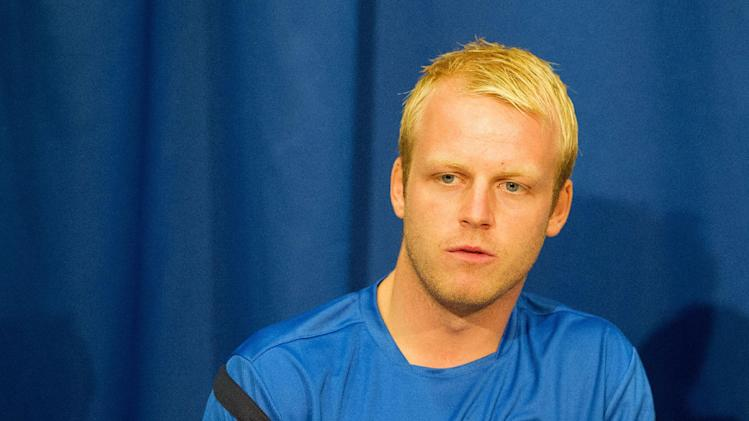 Steven Naismith could be handed a three-match international ban