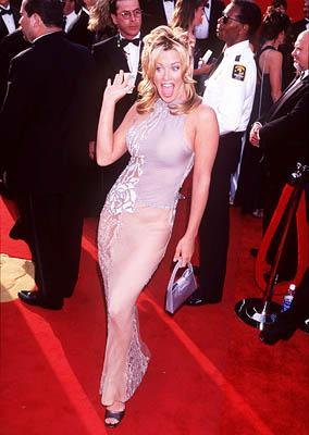 Jenny McCarthy 69th Annual Academy Awards Los Angeles, CA 3/24/1997