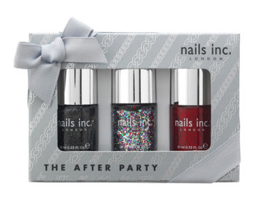 Nails Inc The After Party Set