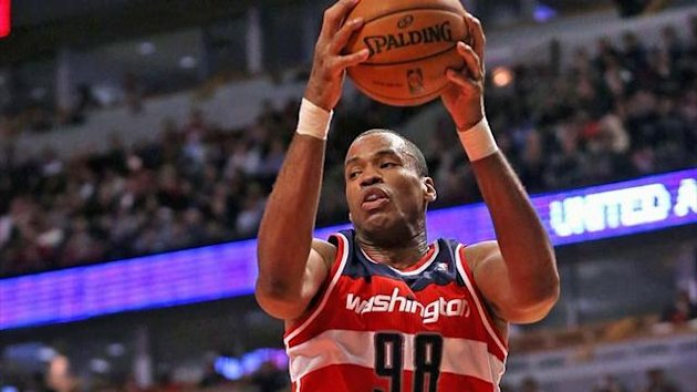 Brooklyn Nets verpflichten Jason Collins