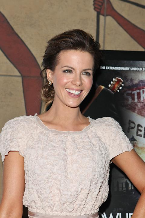 Nowhere Boy LA Screening 2010 Kate Beckinsale