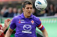 Juventus contact Fiorentina over possible Jovetic deal