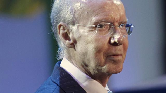 World Cup - Zagallo:  Brazil wrong to sack Menezes