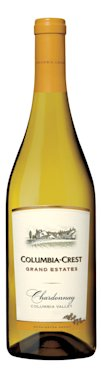 Grand Estates Chardonnay (Columbia Crest Winery)