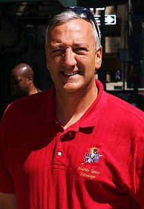 Mike Massimino  | Photo Credits: Jeffrey Ufberg/WireImage
