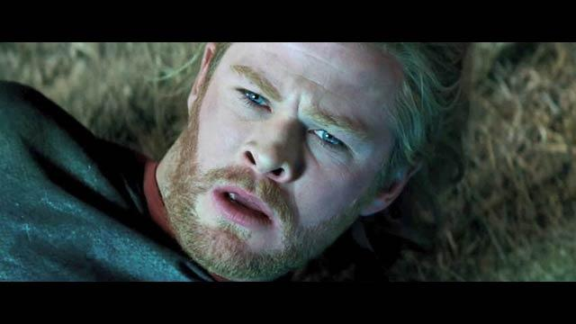 'Thor' Clip: What Realm Is This?
