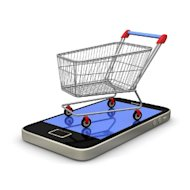 Mobile Shopping Is Catching on Quickly in China image MobShop3