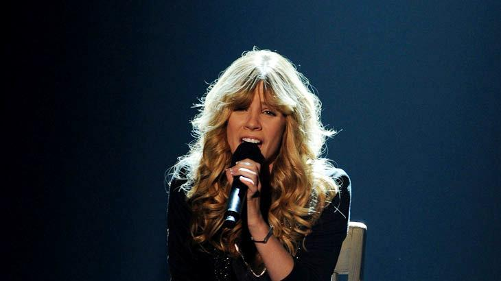 "Drew Ryniewicz performs ""Billie Jean"" by Michael Jackson on ""The X Factor."""