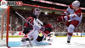 nhl 13 video game