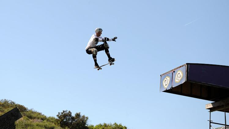 X Games 3D: The Movie Production Stills thumbnail