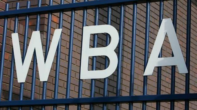 Premier League - Carrington takes West Brom legal role