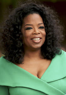 Oprah Winfrey | Photo Credits: Kevin Sutherland/Gallo Images/Sunday Times/Getty Imgaes