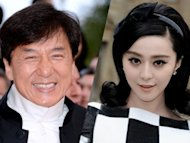 Jackie Chan & Fan Bingbing to collaborate
