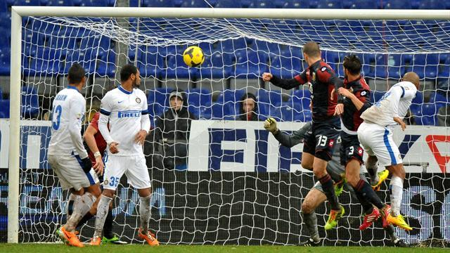 Serie A - Inter troubles continue, Napoli held