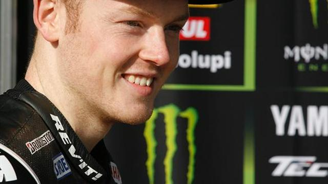 Motorcycling - MotoGP Austin: Corner speed the key for Smith