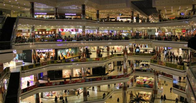 مركز جواهر إسطنبول للتسوق - المصدر: Flickr - Christine und Hagen Graf