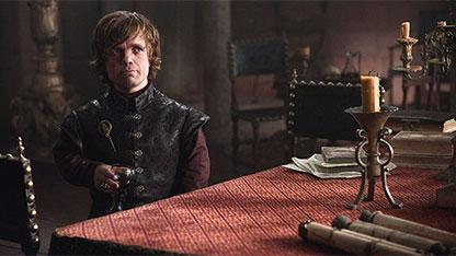 Dinklage Almost Rejected 'Game of Thrones' Role