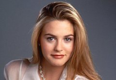 Alicia Silverstone | Photo Credits: Paramount Pictures