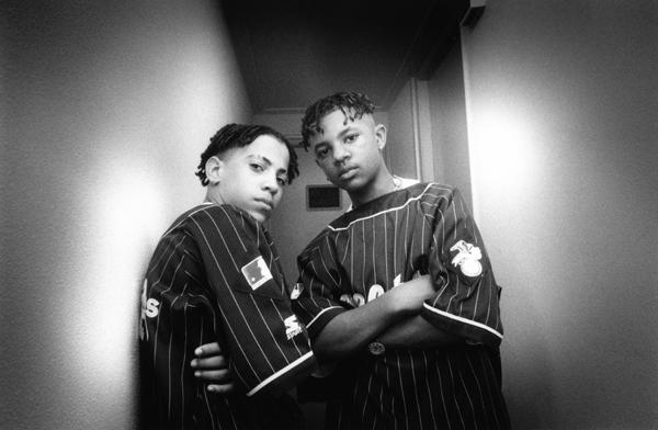 Kris Kross' Chris Smith Mourns Death of Chris Kelly