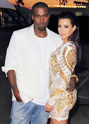 Are Kim Kardashian and Kanye West Moving In Together?