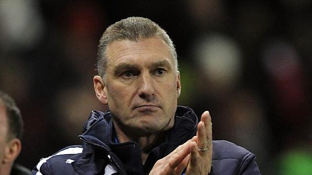 Nigel Pearson's Leicester are now seven points clear at the top of the Championship