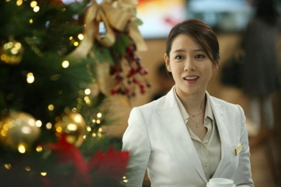 Son Ye Jin voted as the most wanted actress to spend Christmas with