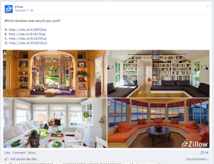 The 15 Best Facebook Posts Ever Written image dh zillow