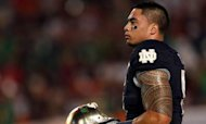 Manti Te'o Admits Lying Briefly About Hoax