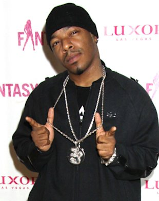 Sisqo Exposed By Source As Having Intimate Fun With Male Bodybuilder?