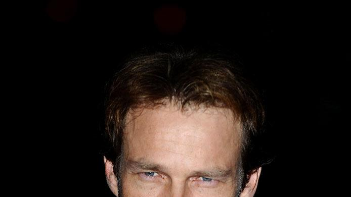The Imaginarium Of Doctor Parnassus UK Premiere 2009 Stephen Moyer