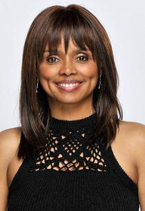 Debbi Morgan | Photo Credits: Charley Gallay/Getty Images