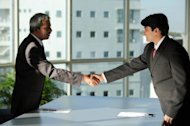 Rule No.1 for Successful Selling: Shake Hands with Technology image 273363 l srgb s gl 300x199