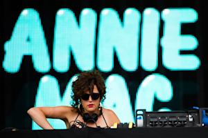 Hard Festival Plotting All-Female DJ Weekends