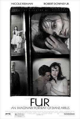 Picturehouse's Fur: An Imaginary Portrait of Diane Arbus