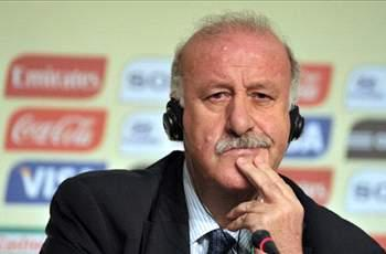 Del Bosque: Casillas is ready