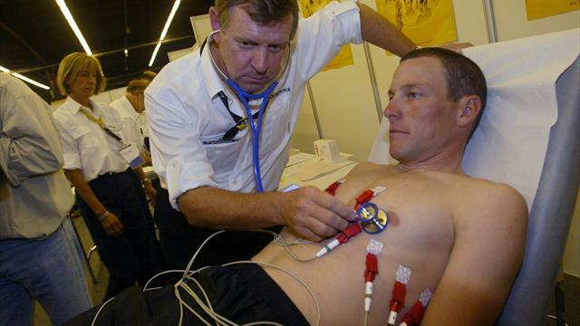 Cycling - Armstrong: Lifetime ban is 'death penalty'