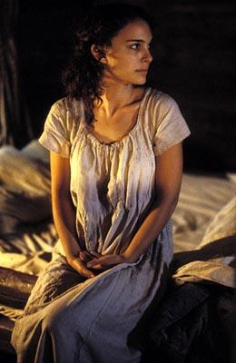 Natalie Portman in Miramax's Cold Mountain