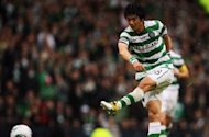 Celtic midfielder Ki Sung-Yueng denies he will be unveiled by QPR next week