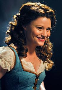 Emilie de Ravin | Photo Credits: Chris Helcermanas-Benge/ABC