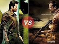 Vote: Anil Kapoor Vs Kiefer Sutherland in 24