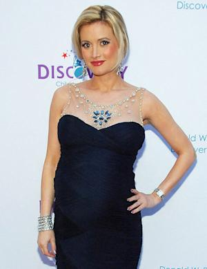 "Holly Madison Blogs About Baby Rainbow Aurora's Unique Name: ""I Want My Daughter To Be Proud of Who She Is"""